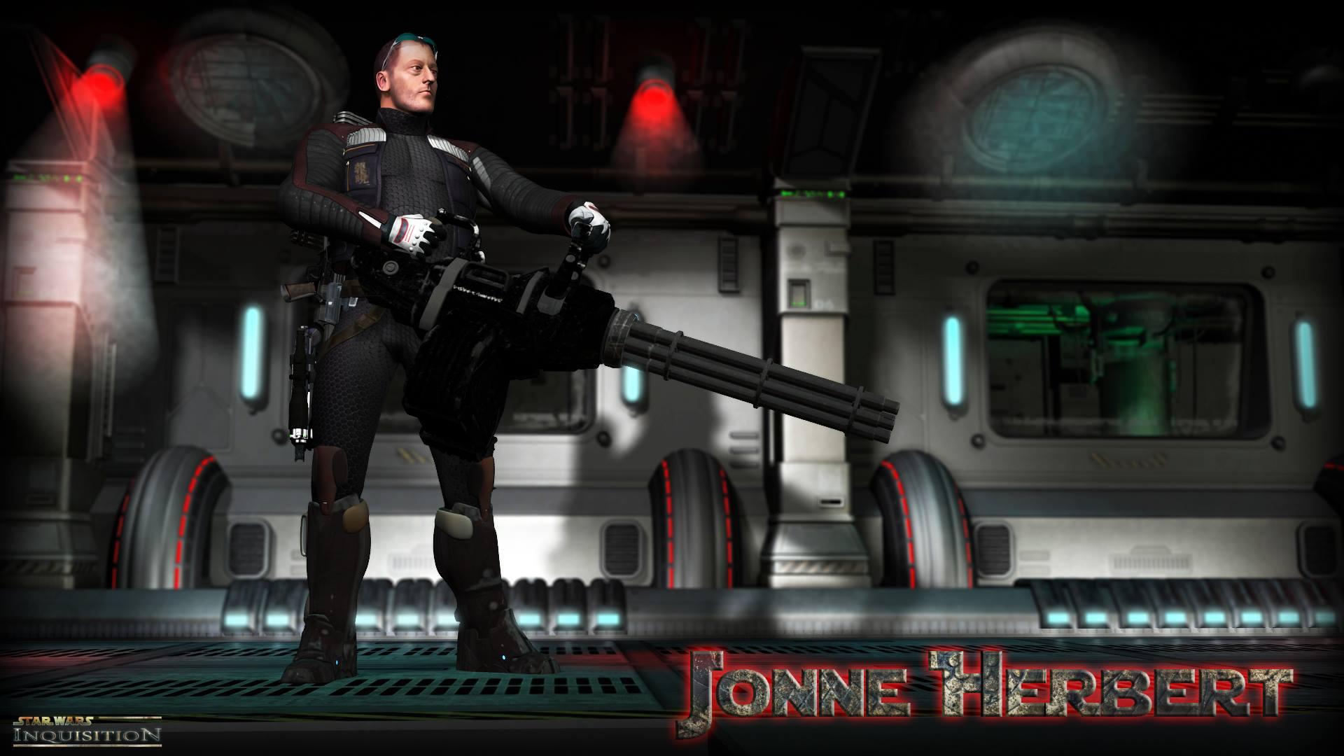 Jonne Herbert