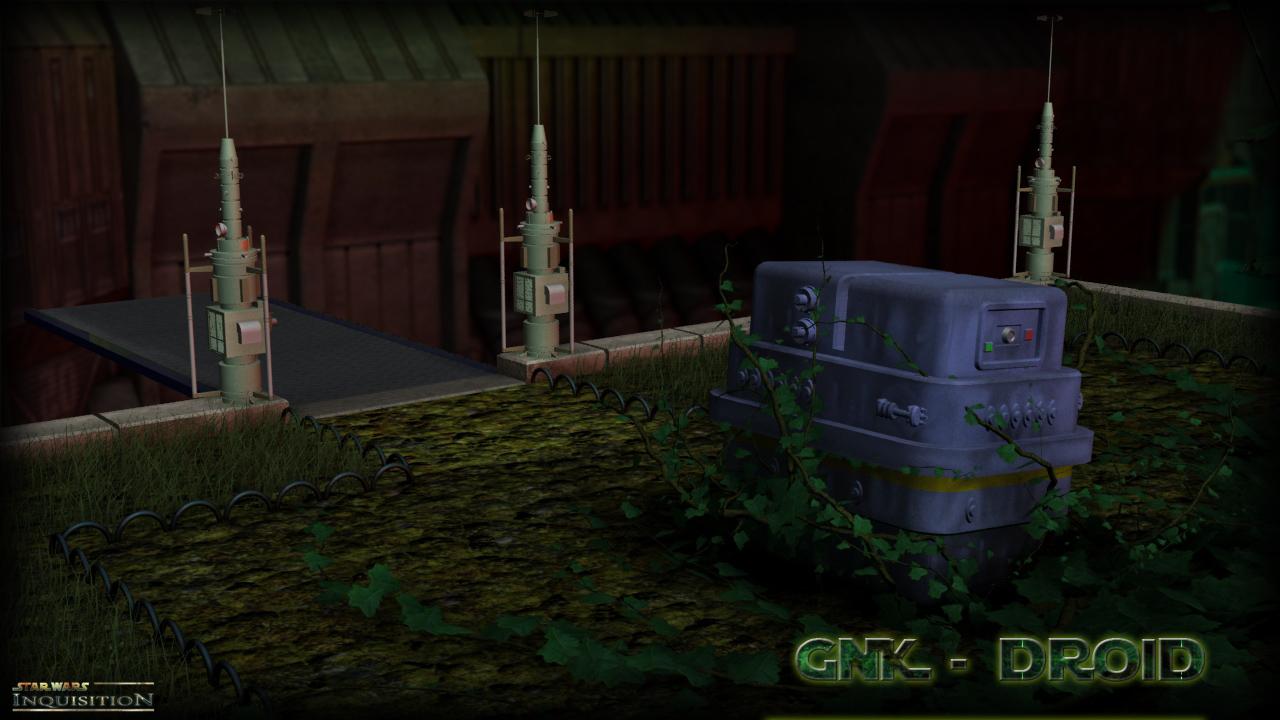 GNK-Droid