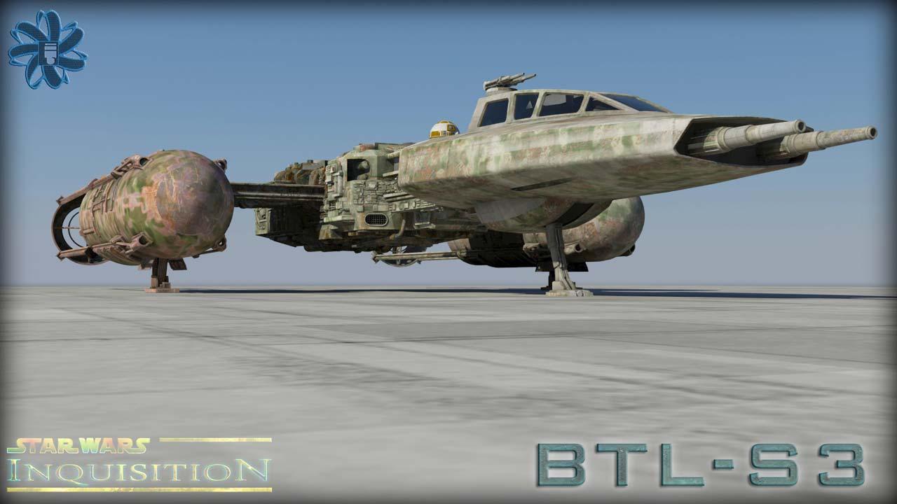 BTL-S3